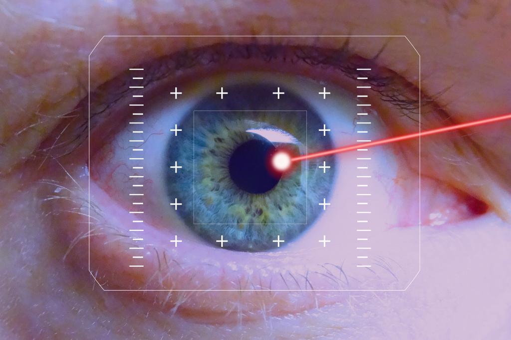 operación LASIK cirugía refractiva PRK